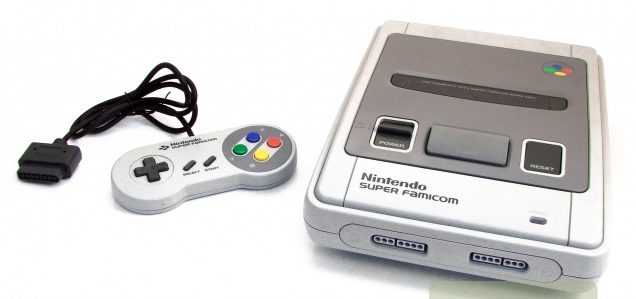 Download SNES emulator « for Android • iPhone • Mac • Windows